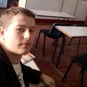 Vlad 20 лет (Козерог) Крыжополь