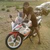 prudhvi krishna, 46, г.Дубай