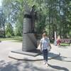 Люда, 64, г.Курск