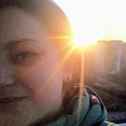 Дарья 25 Керчь