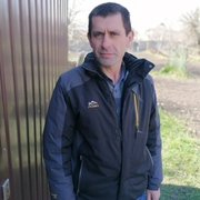 Андрей 43 года (Рак) Валуйки
