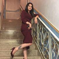 Aynura, 30 лет, Рыбы, Москва