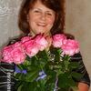 Татьяна, 61, г.Витебск