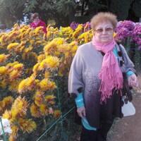 Светлана, 68 лет, Рыбы, Февральск