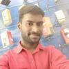karthi, 28, Chennai