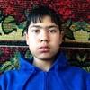 Шервон, 19, г.Худжанд