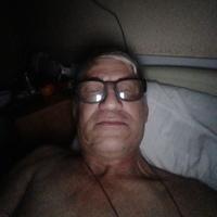 Ник, 57 лет, Телец, Зима