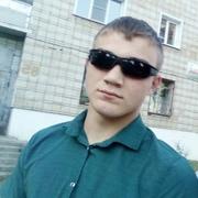Алексей 22 Саянск