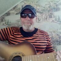 Вадим, 53 года, Весы, Симферополь