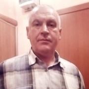 Юрий 58 лет (Лев) Ачинск