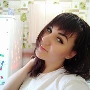 Лида Антонова 30 Бердск