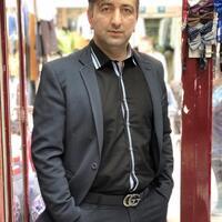 Максуд, 39 лет, Скорпион, Москва