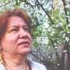 Людмила, 65, г.Истра