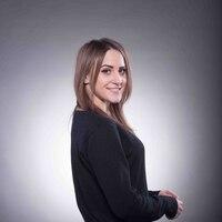 Татьяна, 23 года, Овен, Москва