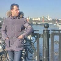 Andro, 36 лет, Дева, Париж