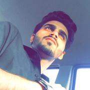 ali 20 лет (Лев) хочет познакомиться в Лахоре