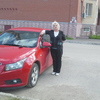 Irina, 56, Sosnogorsk