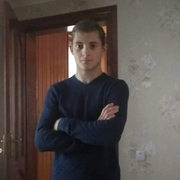 Андрій 20 Тернополь