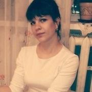 Начать знакомство с пользователем Валентина 36 лет (Близнецы) в Фаниполе