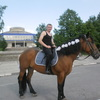 vitalya, 35, Bisert