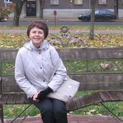 Елена, 60 лет, Овен