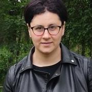 Mariana Nastas 31 Бельцы