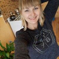 Юлия, 32 года, Скорпион, Брянск
