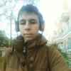 Андрей Леонов, 19, г.Комсомольск-на-Амуре