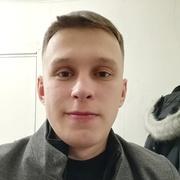 Алексей 21 Мурманск