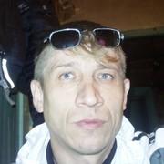 Андрей 43 года (Рак) Новодугино
