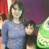 ИнНуЛя, 29 лет, Скорпион, Оренбург