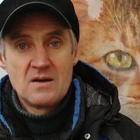 Владимир, 55 лет, Скорпион, Москва