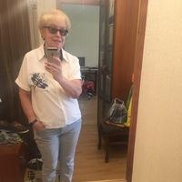 Ирина, 58 лет, Телец, Москва
