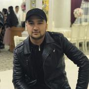 zafar 23 года (Козерог) Самарканд