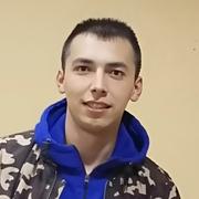 Владислав 25 Волхов