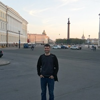 Станислав, 35 лет, Козерог, Санкт-Петербург