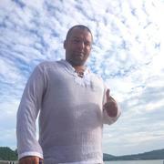 Марк 39 лет (Козерог) Владивосток
