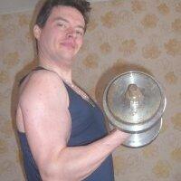 Sergey, 43 года, Козерог, Санкт-Петербург