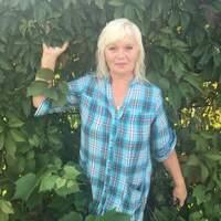 Антонина, 61 год, Телец, Чернянка