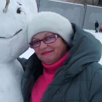 Валентина, 66 лет, Близнецы, Энгельс
