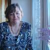 Люба Антонова(Маняков, 66, г.Кандалакша