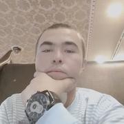 Жоник 24 Москва