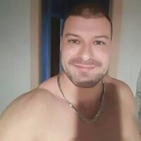 Витя, 43 года, Лев, Москва