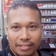 Cocot 47 Джакарта