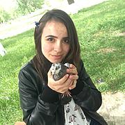 Дарья 20 Кизляр