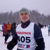 Александр, 27 лет, Овен, Подольск