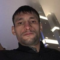 Рашид, 33 года, Телец, Москва