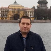 Владимир Дегтярев, 37 лет, Козерог, Астрахань