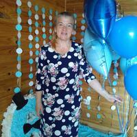 елена, 52 года, Весы, Брянск