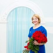 Лидия Орлиогло 60 Ижевск